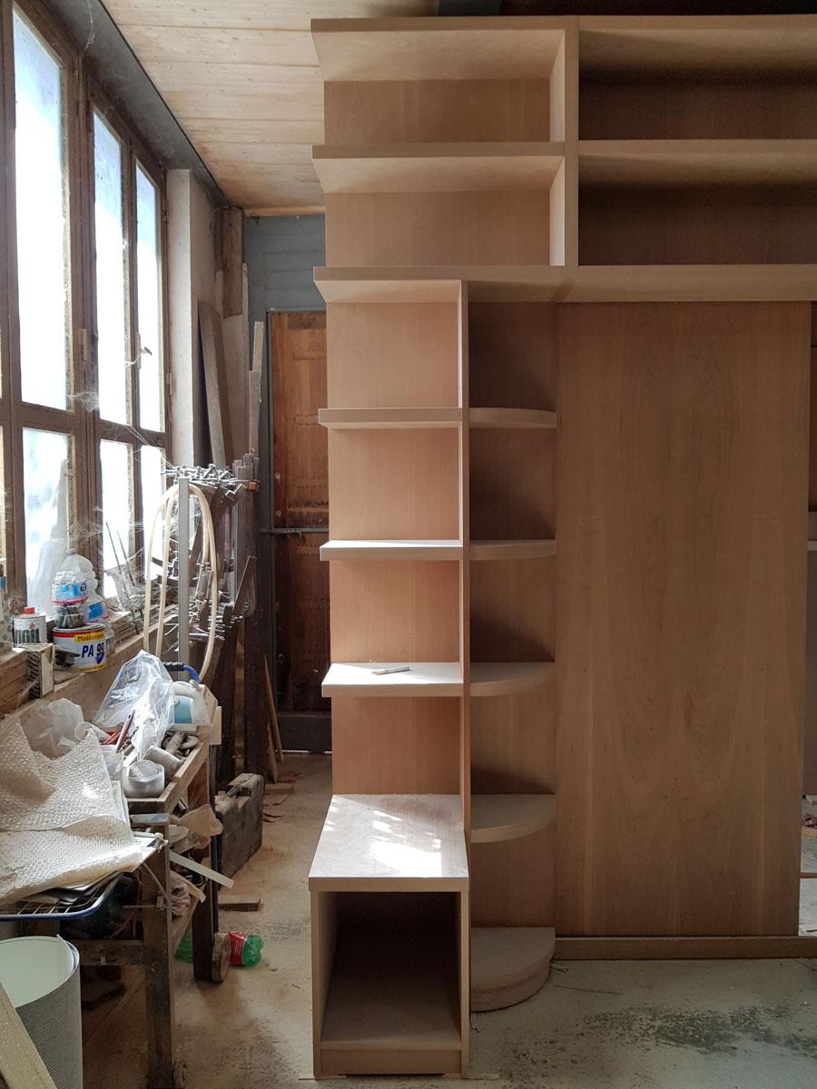 Libreria-in-mogano-2-